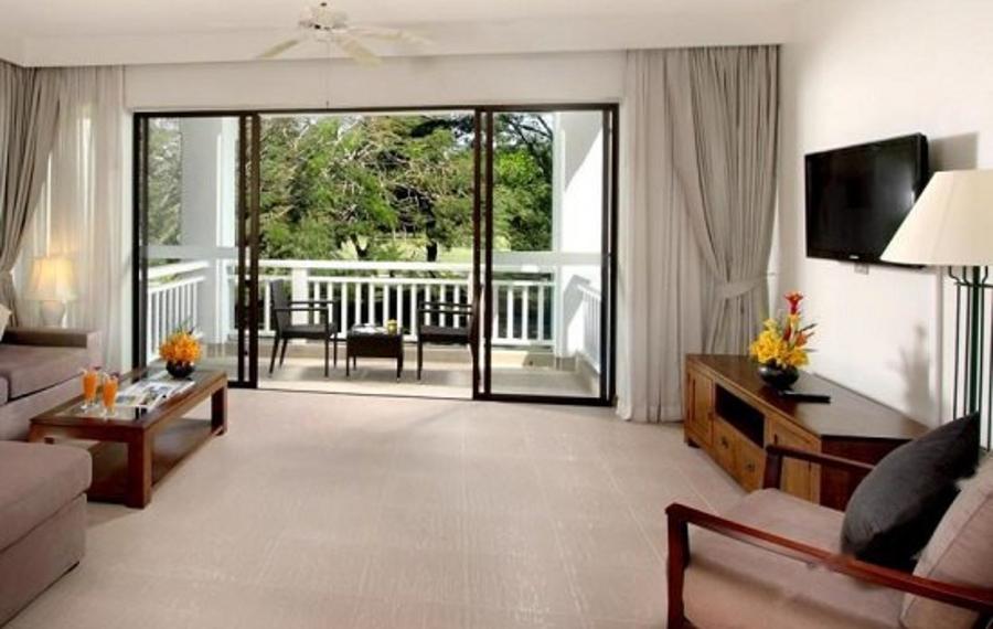 普吉岛阿拉曼达拉古纳公寓酒店