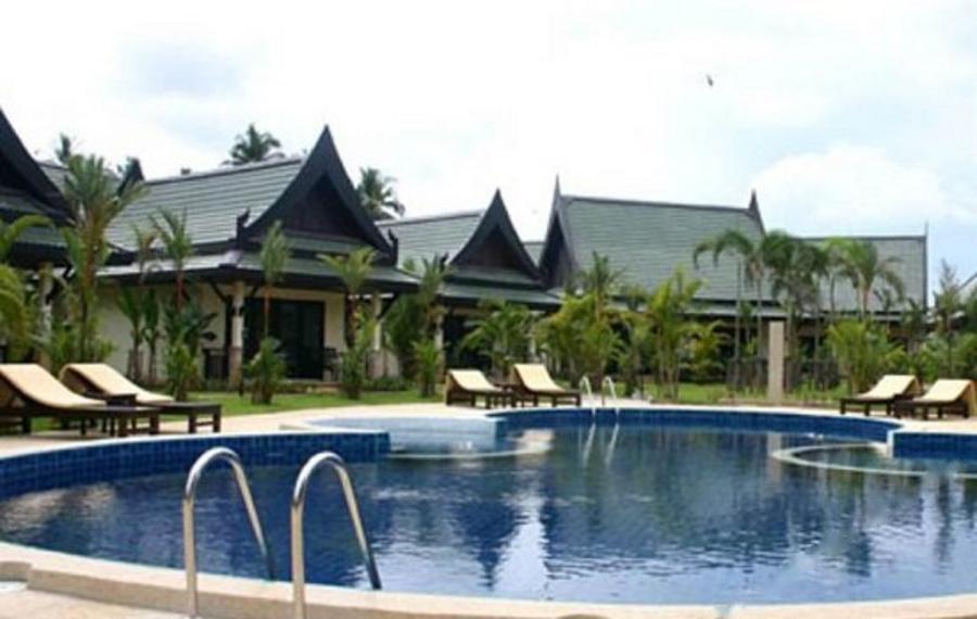 Airport Resort and Spa Phuket (普吉岛机场温泉度假酒店)