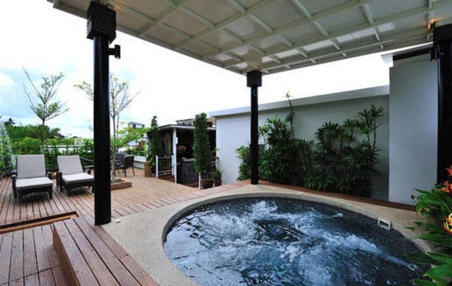 Aloha Residence Phuket (普吉岛阿罗哈酒店)