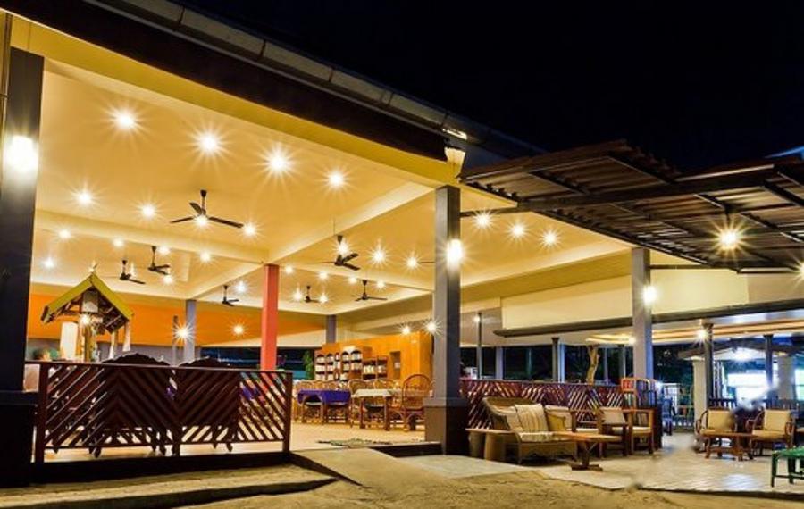 Baannueng@Kata Phuket (普吉岛班努恩卡塔酒店)