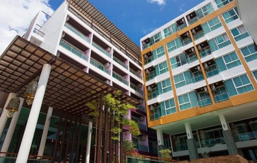 Bhukitta Hotel & Spa Phuket (普吉岛布其塔水疗酒店)