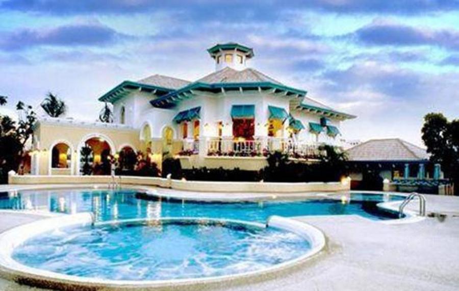 Boat Lagoon Resort Phuket (普吉岛环礁湖度假酒店)