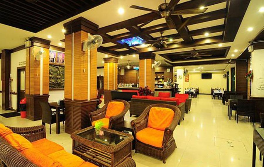 Arita Hotel Patong, Phuket(普吉岛芭东有田酒店)