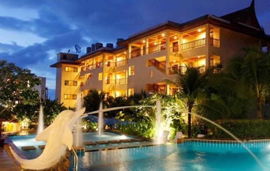 Baan Yuree Resort & Spa Phuket (普吉岛班愉丽度假酒店)