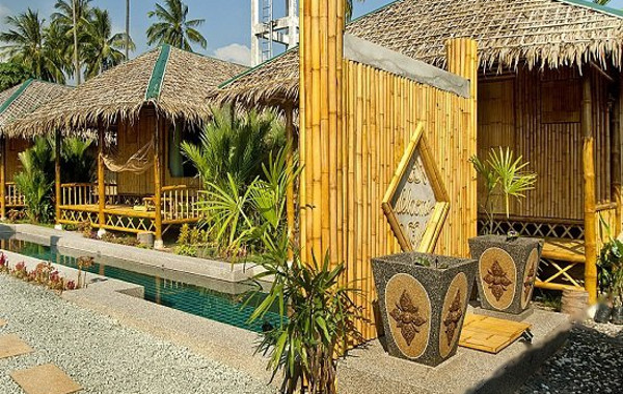 Bamboo Heaven Home Phuket (普吉岛竹子天堂之家酒店)