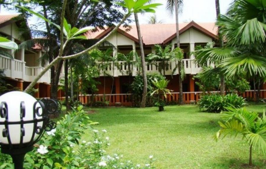 Hyton Leelavadee Phuket (普吉岛海顿里拉瓦迪酒店)