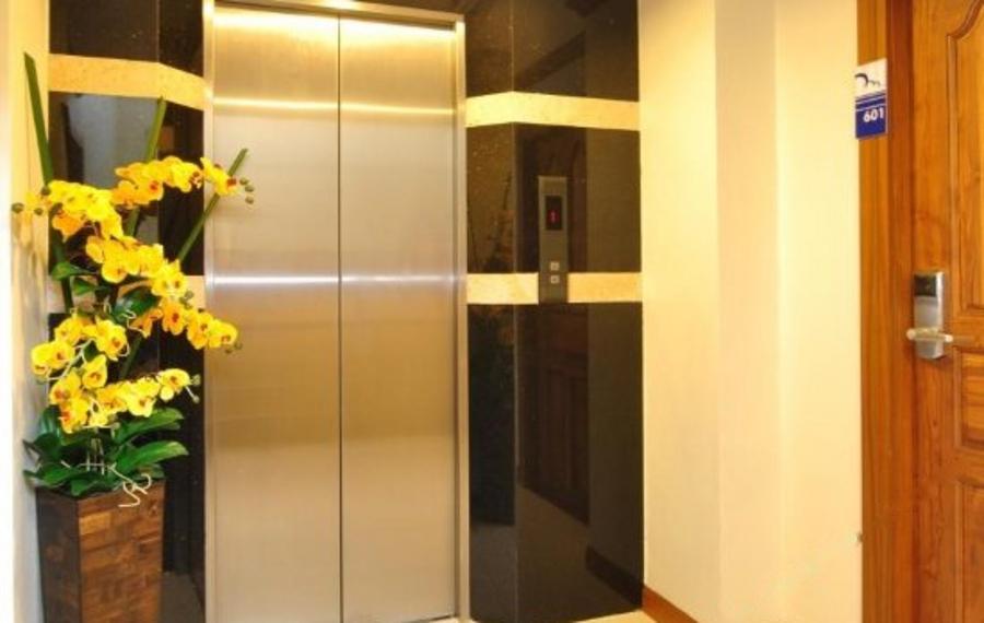 Indigo Patong Hotel Phuket (普吉岛靛蓝芭东酒店)