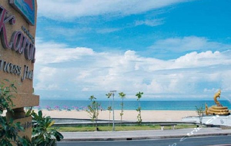 Karon Princess Hotel Phuket (普吉岛卡伦公主酒店)