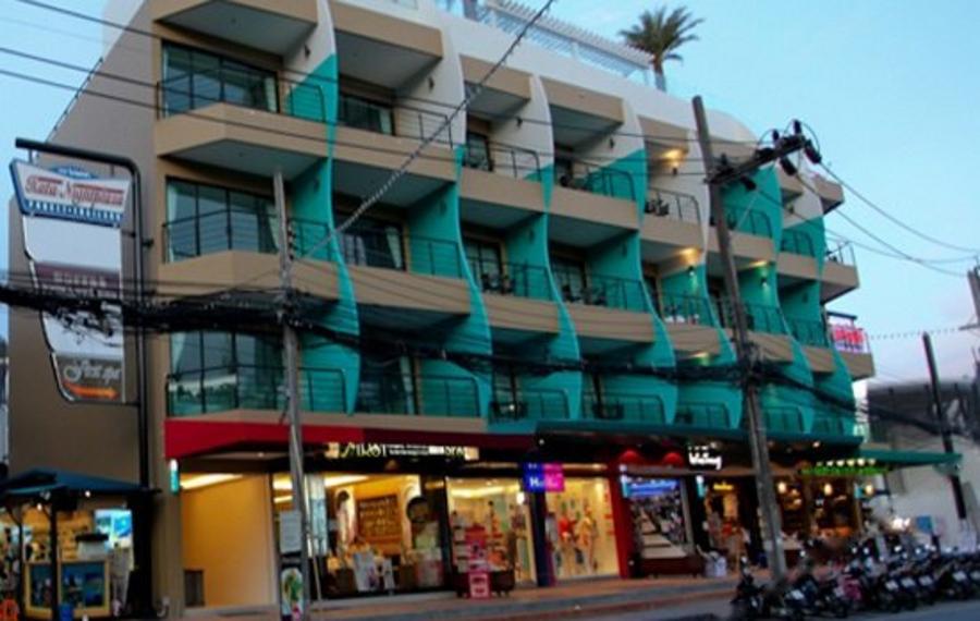Mussee Kata Boutique Hotel Phuket (普吉岛卡塔缪斯精品酒店)