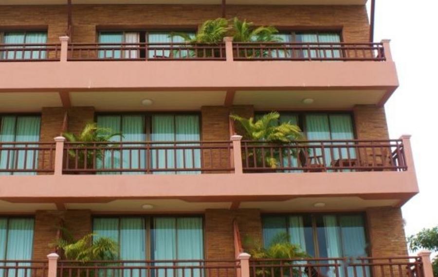 Orchid Garden Hotel Phuket (普吉岛兰花园酒店)