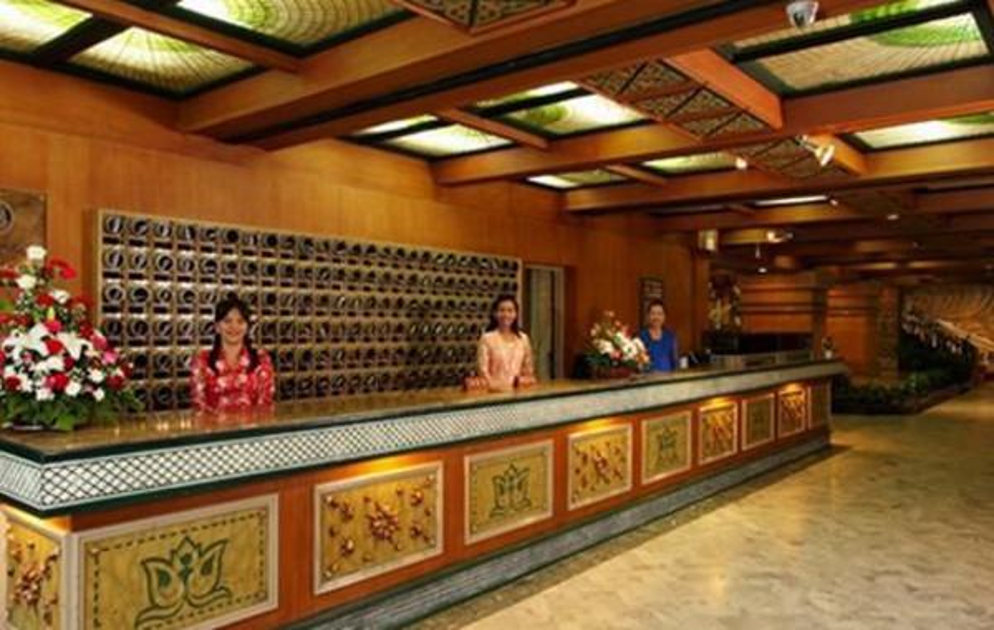 Pearl Hotel(珍珠酒店)