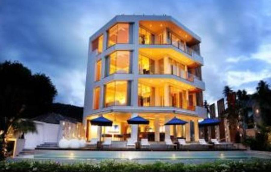 Beachfront Phuket Hotel(普吉岛海滨大酒店)                又名:Beachfront Phuket(普吉岛海滨酒店)