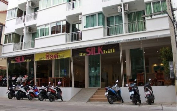 The Silk Hill Hotel Phuket (普吉岛丝绸岭酒店)