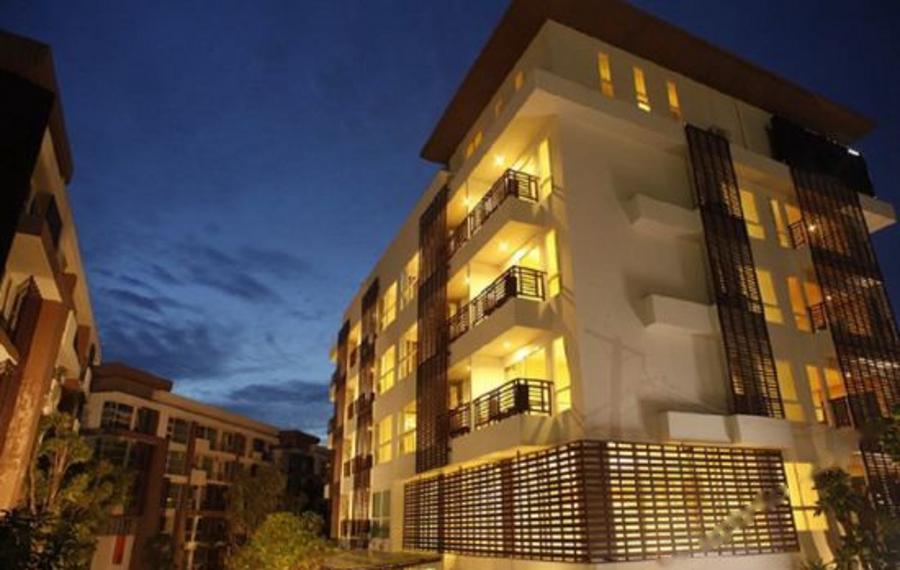 The Kris Residence Phuket (普吉岛克里斯住宅度假酒店)