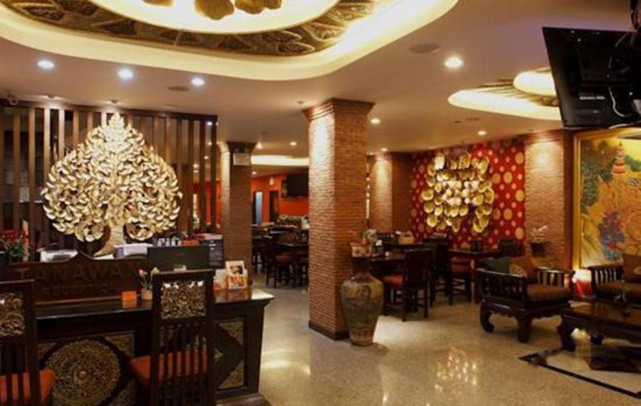 Tanawan Phuket Resort(普吉岛塔纳湾酒店)