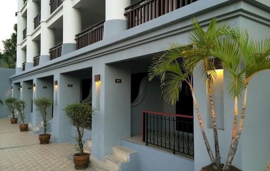 Leelawadee Boutique Hotel Phuket (普吉岛丽拉瓦迪精品酒店)