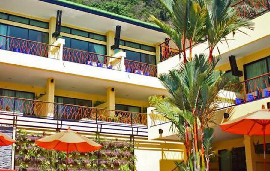 CC's Hideaway Hotel, Phuket(普吉岛CC隐居酒店)
