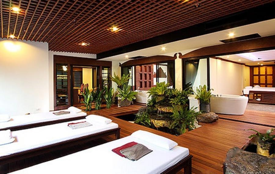 Blue Ocean Resort & Spa Phuket (普吉岛蓝海温泉度假酒店)