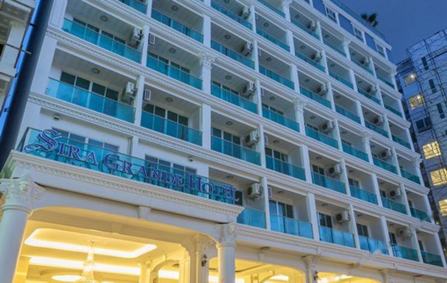 普吉岛希拉大酒店