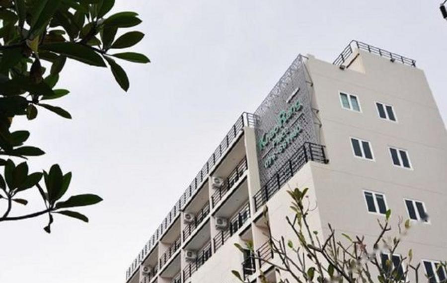 普吉岛考廊公寓式酒店