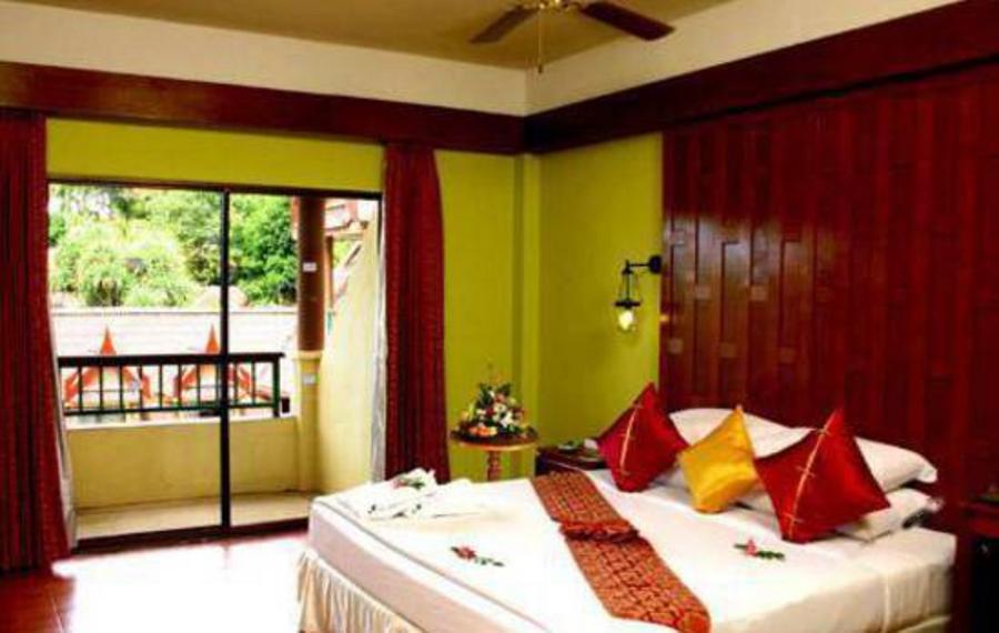 Diamond Cottage Resort & Spa Phuket (普吉岛钻石别墅度假SPA酒店)