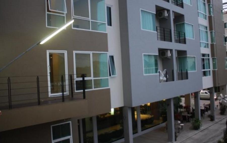 普吉岛芭东班鲁坎度假酒店