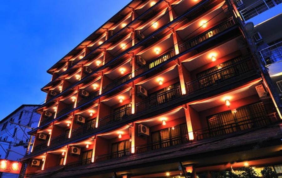 普吉岛希拉兰纳酒店