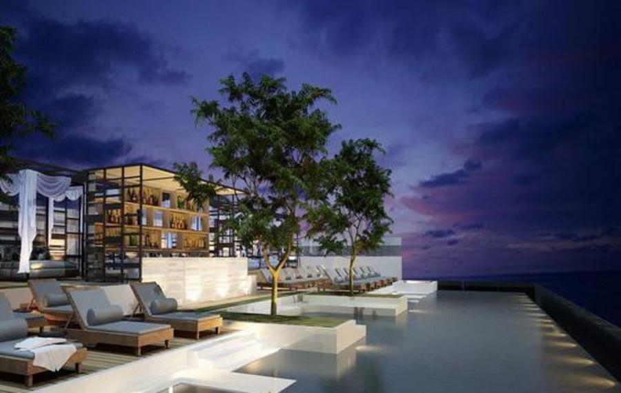 普吉岛最佳西方芭东海滩酒店