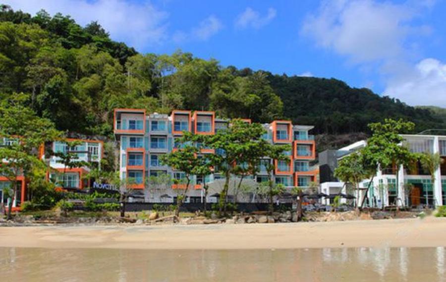 Novotel Phuket Kamala Beach(普吉岛卡马拉海滩诺富特酒店)