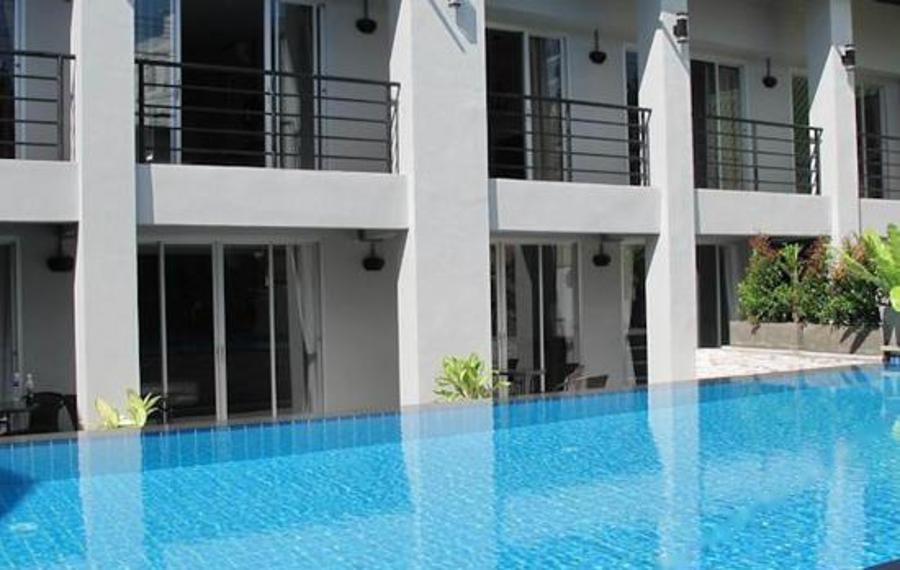 The Nest Resort Phuket(普吉岛鸟巢度假村)