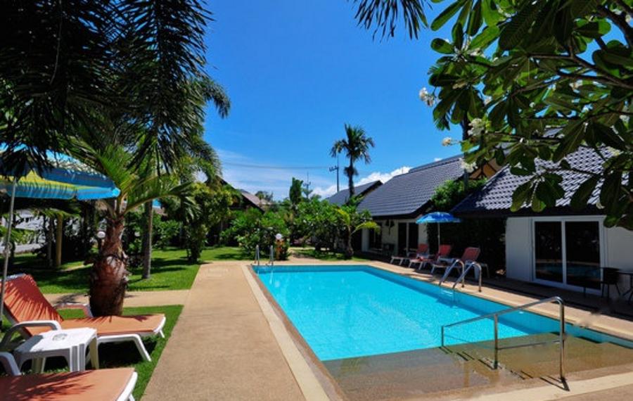 Phuket Airport Hotel (普吉岛机场酒店)