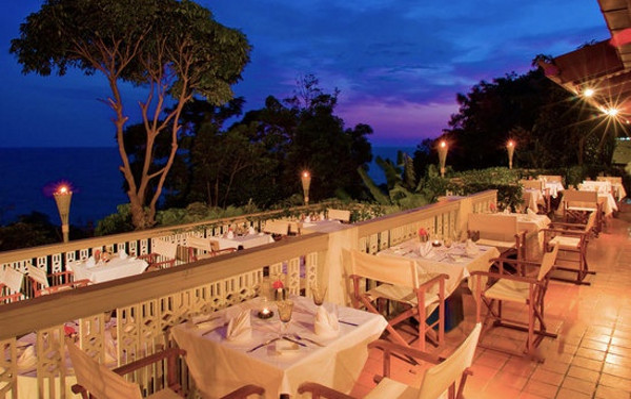 Centara Villas Phuket (普吉岛圣塔拉别墅酒店)