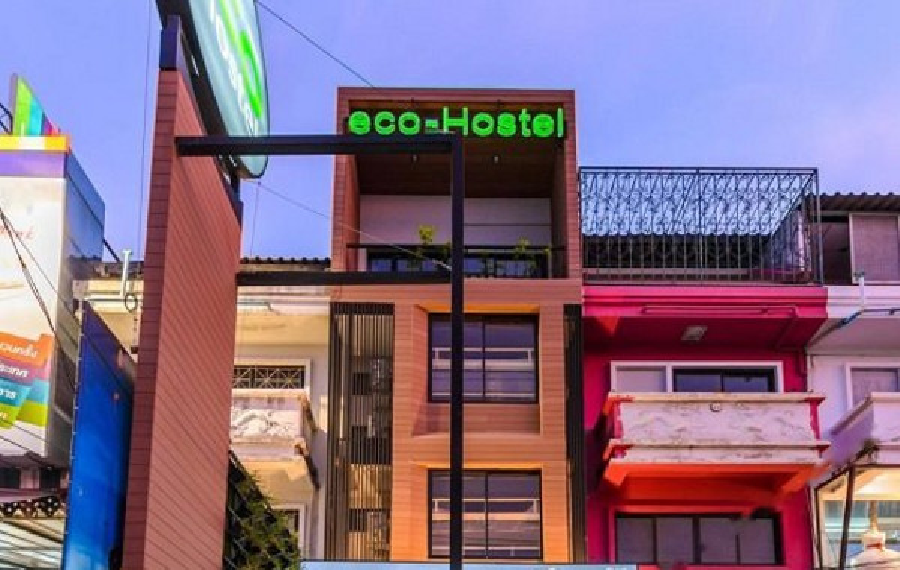 普吉岛生态旅馆