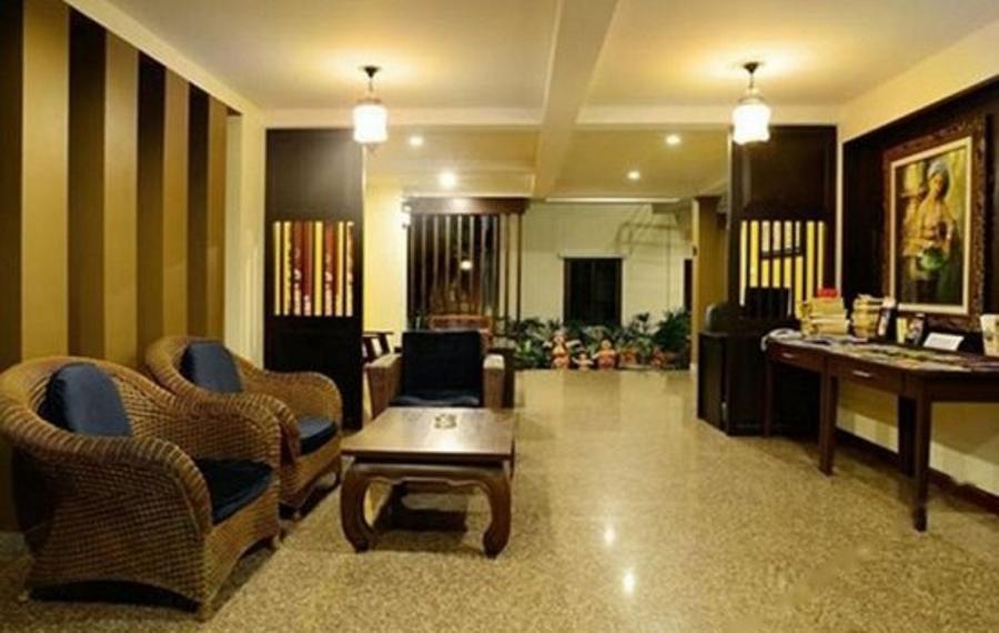 Kamala Beachfront Apartment Phuket (普吉岛卡玛拉海滨公寓)