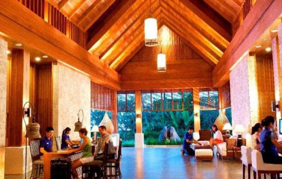 Thanyapura Sports Hotel, Phuket(普吉岛谭雅普拉体育酒店)