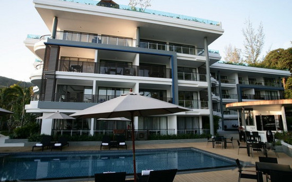 Absolute Nakalay Boutique Resort Phuket(普吉岛纳卡兰精品度假酒店)