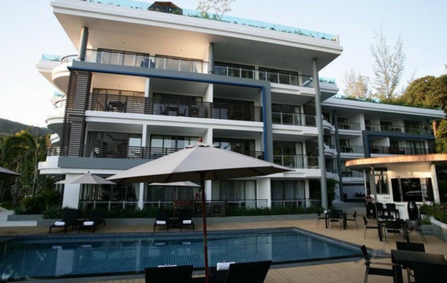 Absolute Nakalay Boutique Resort Phuket(普吉岛纳卡兰精品度假酒店)