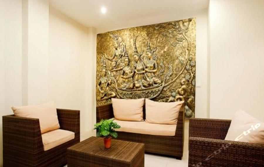 La De Bua Phuket (普吉岛拉德布阿酒店)