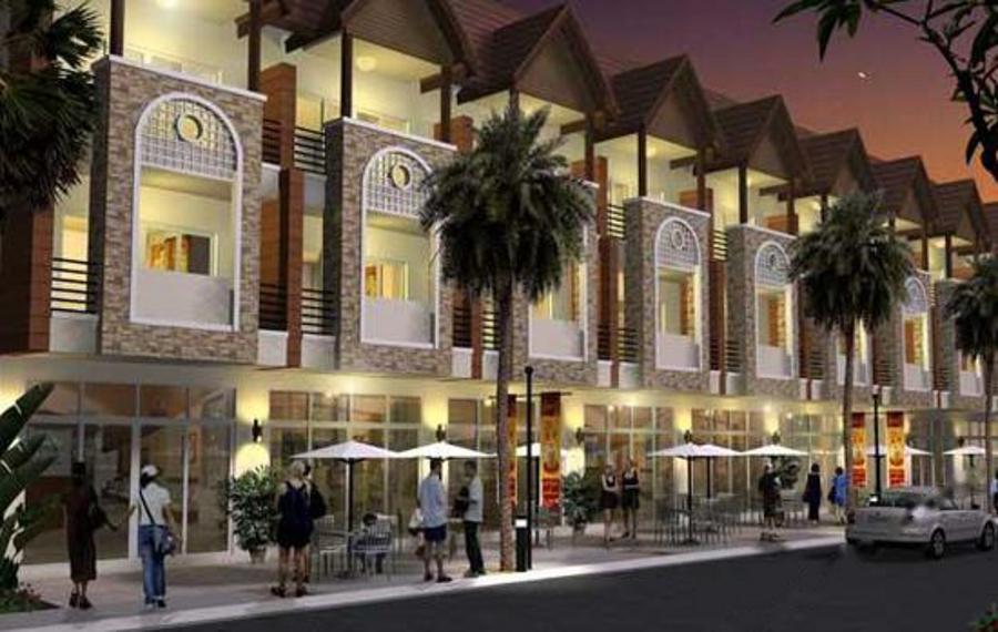 Jinta Andaman Phuket (普吉岛金塔安达曼酒店)