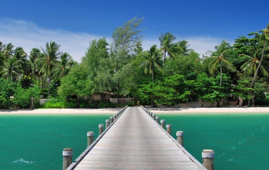 纳卡岛豪华精选度假酒店及水疗中心