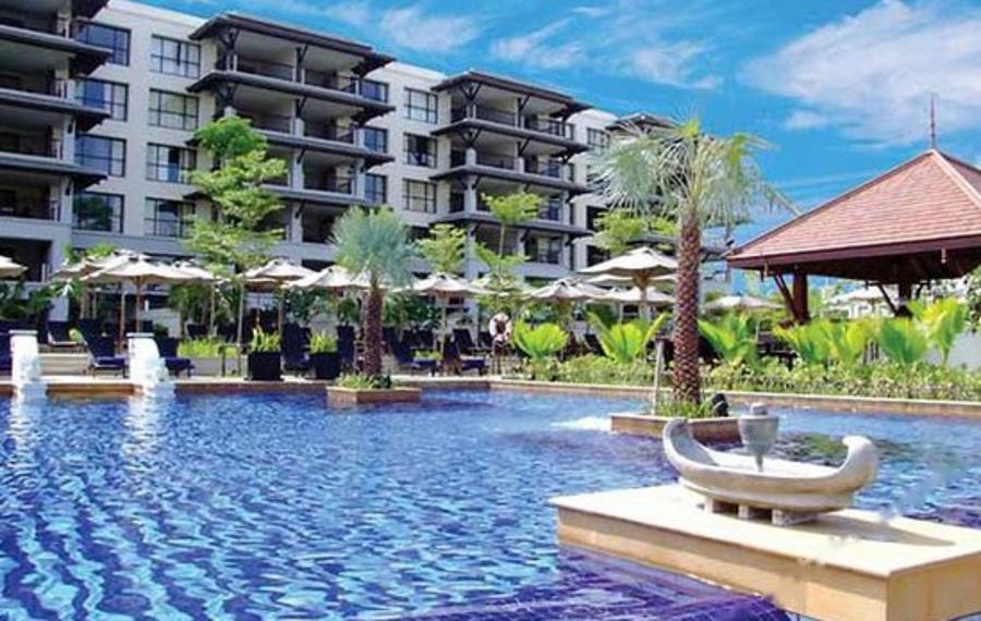 普吉岛迈考海滩万豪酒店Marriotts Mai Khao Beach - Phuket