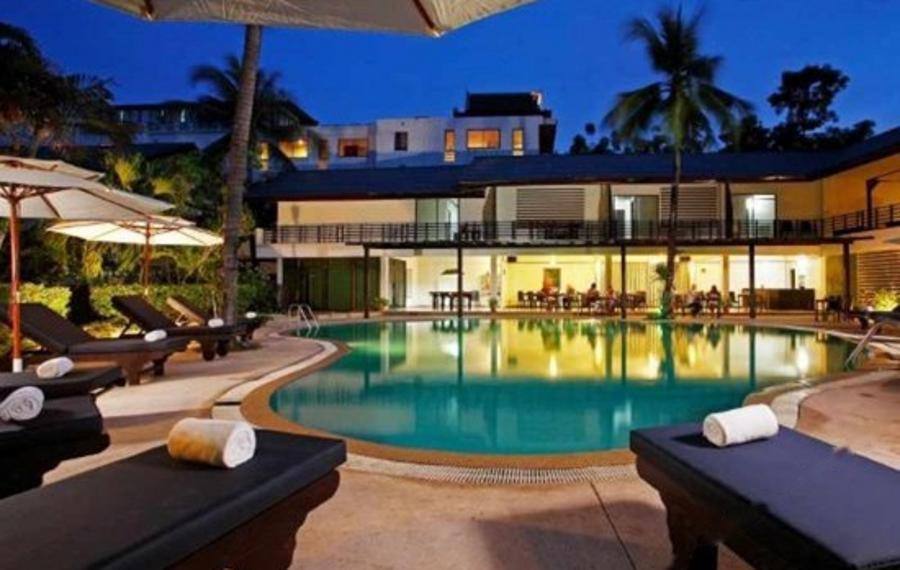 Bamboo Beach Hotel & Spa Phuket (普吉岛竹湾度假酒店)