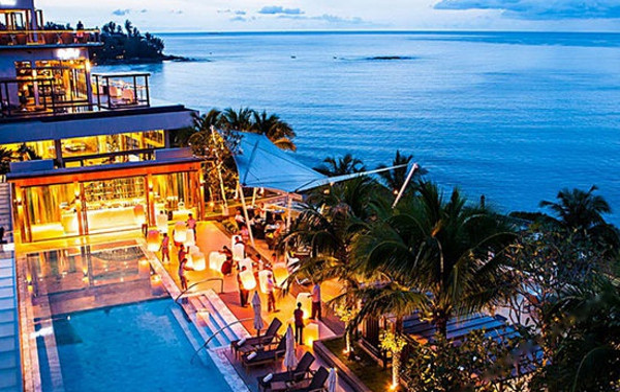 Cape Sienna Hotel & Villas Phuket (普吉岛西恩纳角别墅酒店)