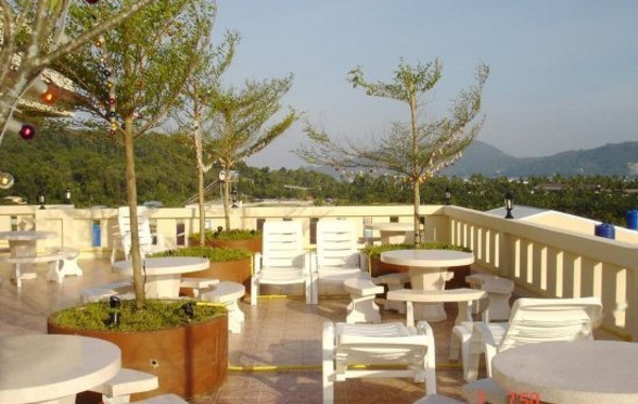 SM Resort Phuket (普吉岛SM度假酒店)