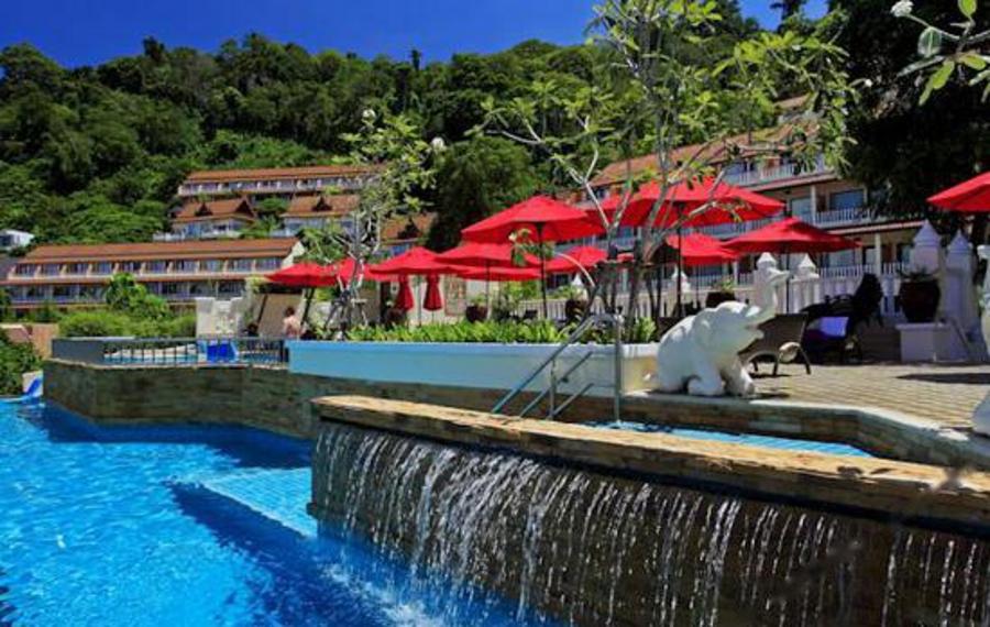 The Aquamarine Resort & Villa Phuket (普吉岛海蓝宝石别墅度假酒店)