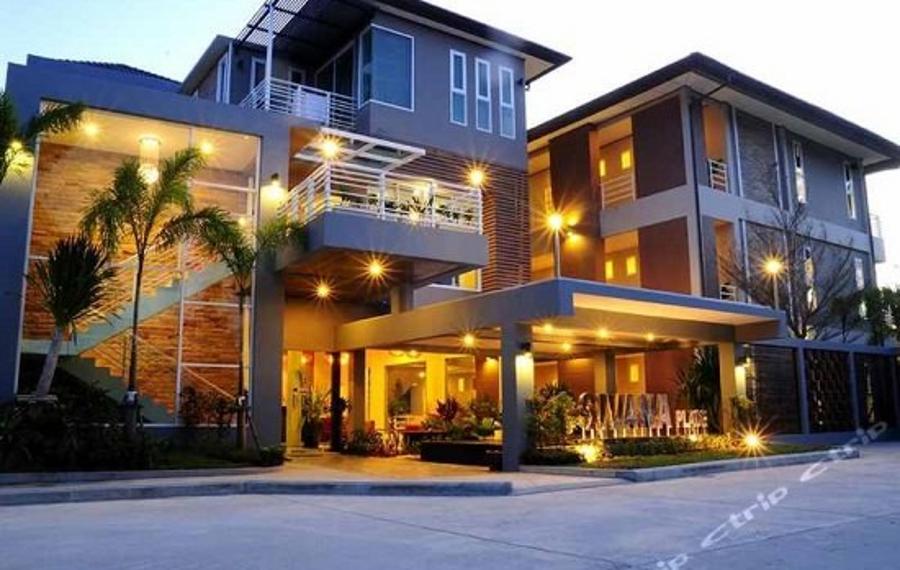 Sivana Place Phuket (普吉岛西尔瓦娜酒店)