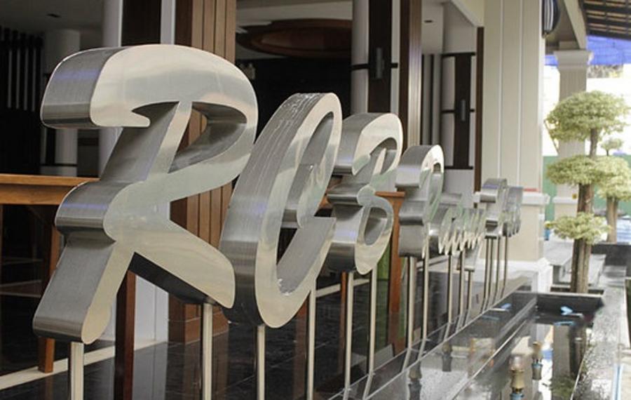 R.C.B Patong Hotel Phuket (普吉岛芭东RCB酒店)