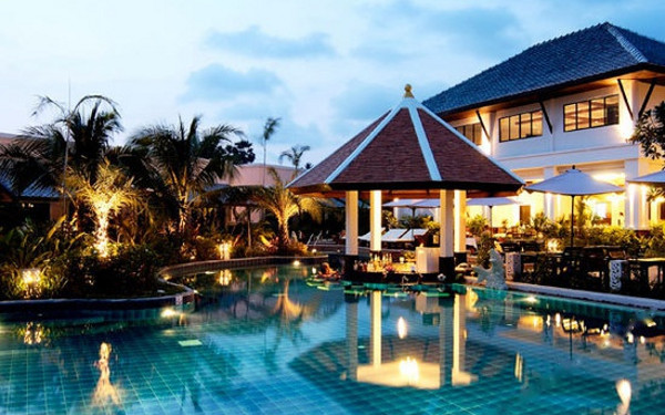 Access Resort & Villas Phuket (普吉岛阿克塞斯别墅度假酒店)