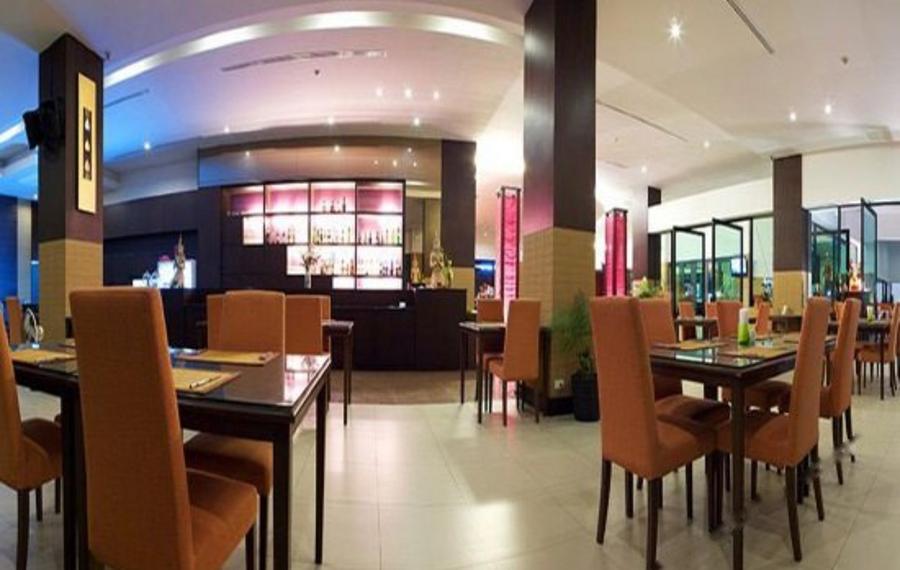 PGS Hotel & Kris Hotel & Spa Phuket (普吉岛PGS克里斯酒店及水疗中心)