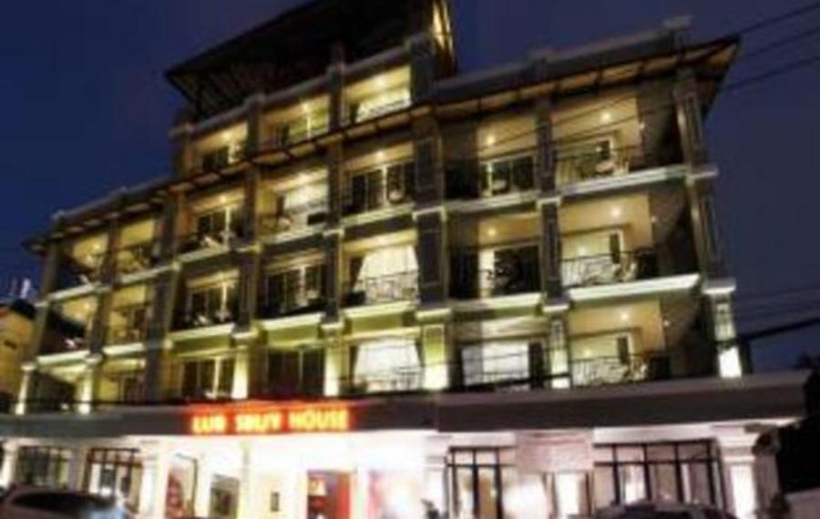 Lub Sbuy House Hotel(卢斯拜旅馆)